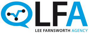 Lee Farnsworth Agency, speech writing, brand strategy and planning